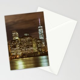 NYC 11 Stationery Cards