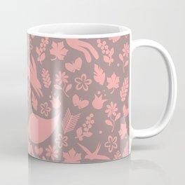 Finnish forest - Dreaming of summer Coffee Mug