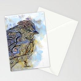 Put a Bird on It Stationery Cards