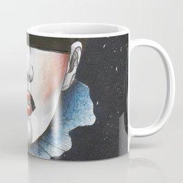 Space Princess Coffee Mug