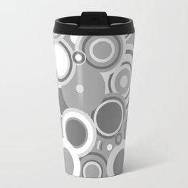 triangle-grayscale-KNIT Travel Mug