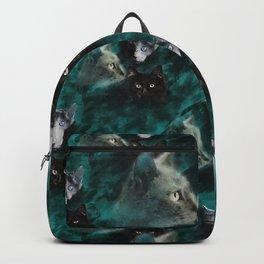 Kittecat Backpack