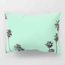 Palm Trees 9 Pillow Sham
