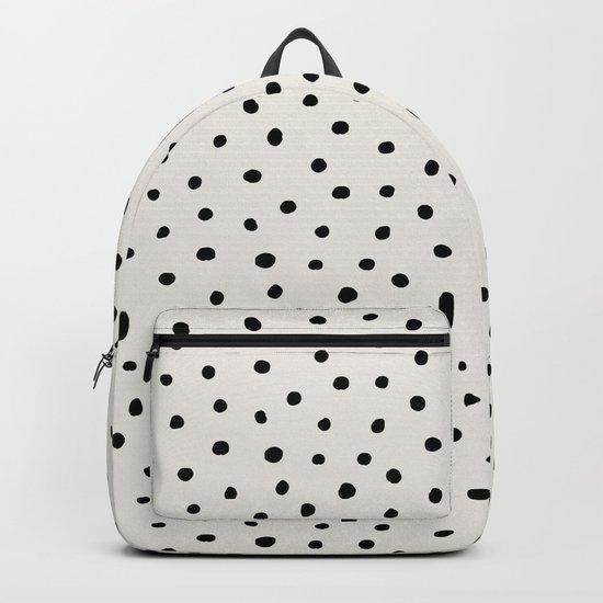 Perfect Polka Dots Backpack
