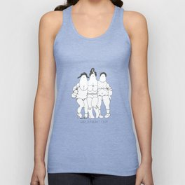 Girls Night Out Unisex Tank Top