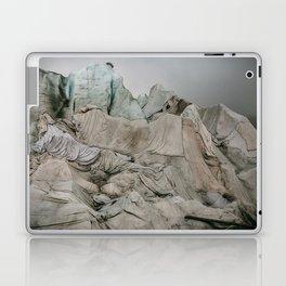 Rhonegletscher Laptop & iPad Skin