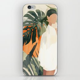 Jungle 3 iPhone Skin