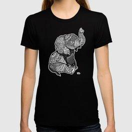 Zen Baby Elephant T-shirt