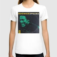 neymar T-shirts featuring LPFC: Neymar by James Campbell Taylor