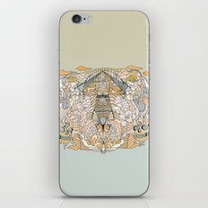 T A N G E R I N E iPhone & iPod Skin