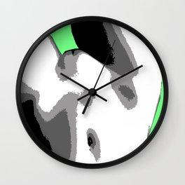Juels. Wall Clock