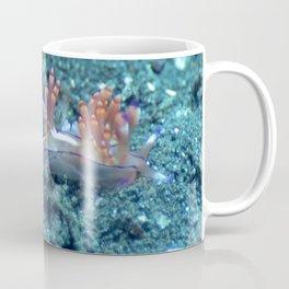 Flabellina in the muck Coffee Mug