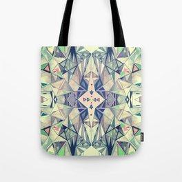 Kaleidoscope II Tote Bag