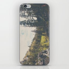 into the wild ...  iPhone Skin