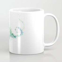 Elven Forest Coffee Mug