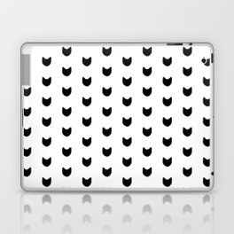 Cats Cats Cats Laptop & iPad Skin