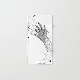 Created By The Universe Hand & Bath Towel