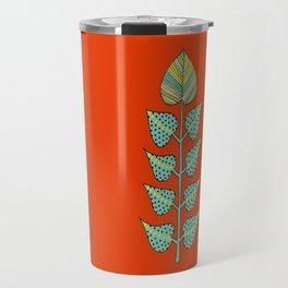 plantation Travel Mug