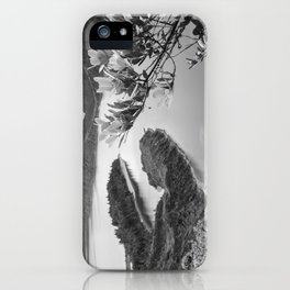 Lac Azores iPhone Case