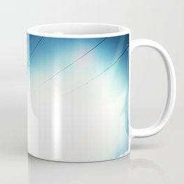 Tele Coffee Mug