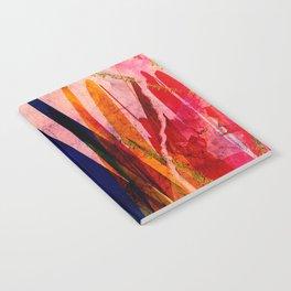 marsh grass Notebook