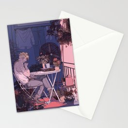 in another lifetime, maybe. Stationery Cards