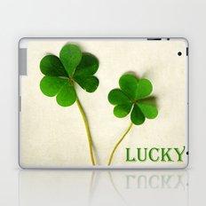 Lucky  Laptop & iPad Skin