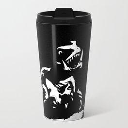 Gamera: The Giant Monster Travel Mug