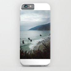 Kirk Creek iPhone 6s Slim Case