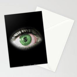 Money Vision Stationery Cards