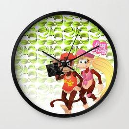 kongquest Wall Clock