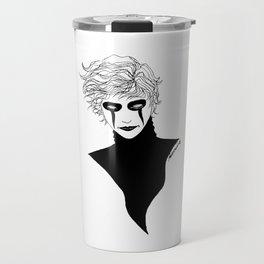 pierrot Travel Mug