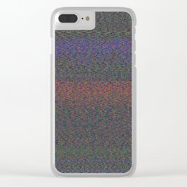 Bomb Testing In Jomsom- Jomsom 3.05 Clear iPhone Case