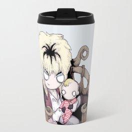 Remind Me Of The Babe Travel Mug