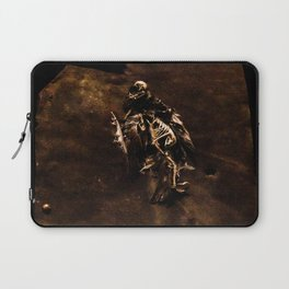 Dead Bird Laptop Sleeve
