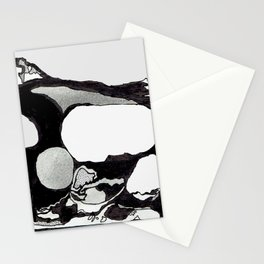 Garden of the Gods Stationery Cards