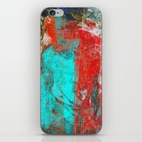 picasso iPhone & iPod Skins featuring Picasso by Fernando Vieira