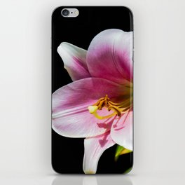 Big Lily iPhone Skin