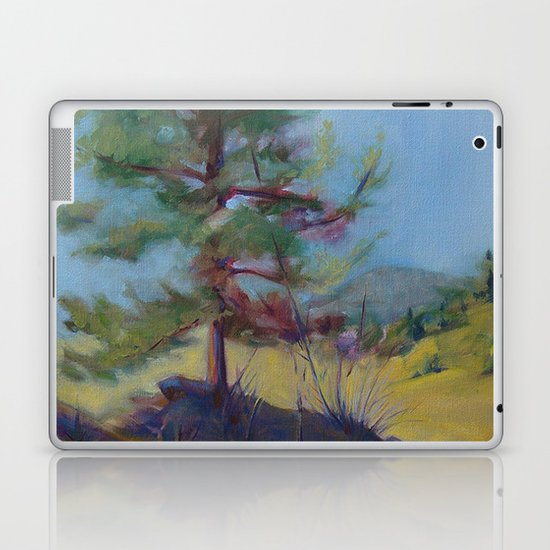 Spring Breeze Laptop & iPad Skin