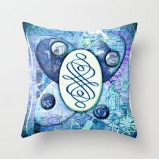 Melissa (#TheAccessoriesSeries) Throw Pillow