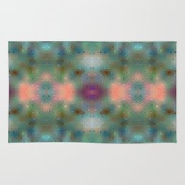 Abstract Dream - Dots Rug