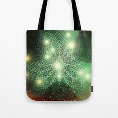 Geometry Dreaming Tote Bag