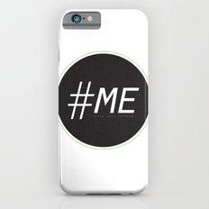 Follow Me iPhone 6s Slim Case