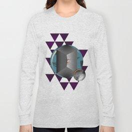 The Fold Long Sleeve T-shirt