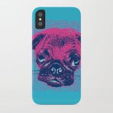 HypnoPug Slim Case iPhone X