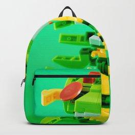 Centipede! Backpack