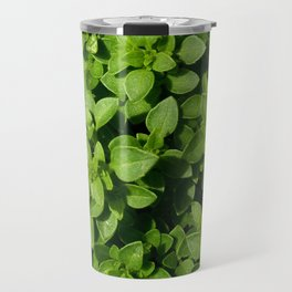 basil Travel Mug