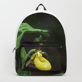 Lady Slippers Backpack