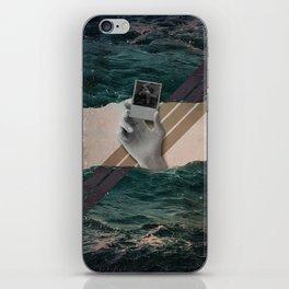 U/3 (Swastikunt) iPhone Skin