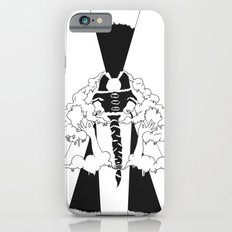 holy mountain iPhone 6s Slim Case
